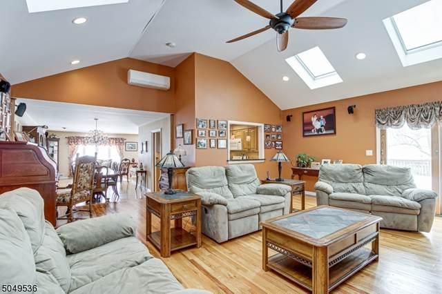 7 Brookdale Rd, Cranford Twp., NJ 07016 (#3693253) :: Daunno Realty Services, LLC