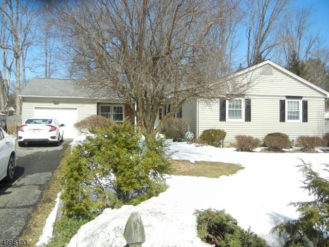 19 Sunset Dr, High Bridge Boro, NJ 08829 (MLS #3693551) :: Weichert Realtors