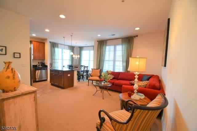 6315 Brookhaven Ct #6315, Riverdale Boro, NJ 07457 (MLS #3693672) :: Team Francesco/Christie's International Real Estate