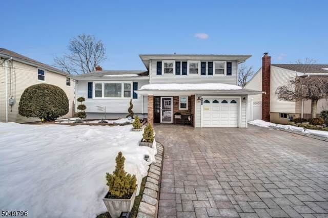 668 Garden St, Union Twp., NJ 07083 (MLS #3693793) :: REMAX Platinum