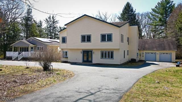 61 Ridge Rd, Jefferson Twp., NJ 07438 (MLS #3693865) :: RE/MAX Select