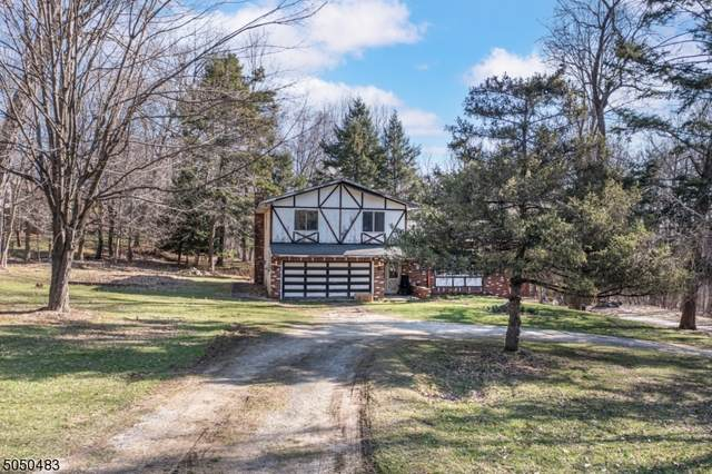 12 Winding Hill Dr, Vernon Twp., NJ 07461 (MLS #3693987) :: Provident Legacy Real Estate Services, LLC