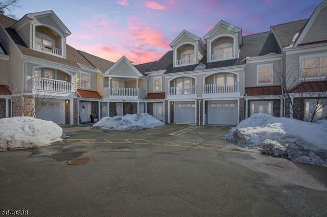 8 Riverbend Ct #8, New Providence Boro, NJ 07974 (MLS #3694425) :: Gold Standard Realty