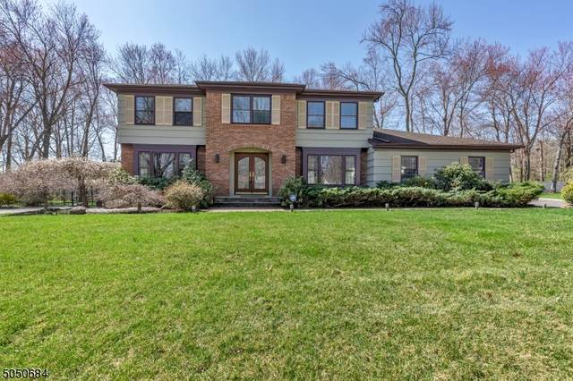 9 Dellwood Dr, Florham Park Boro, NJ 07932 (#3694467) :: Jason Freeby Group at Keller Williams Real Estate