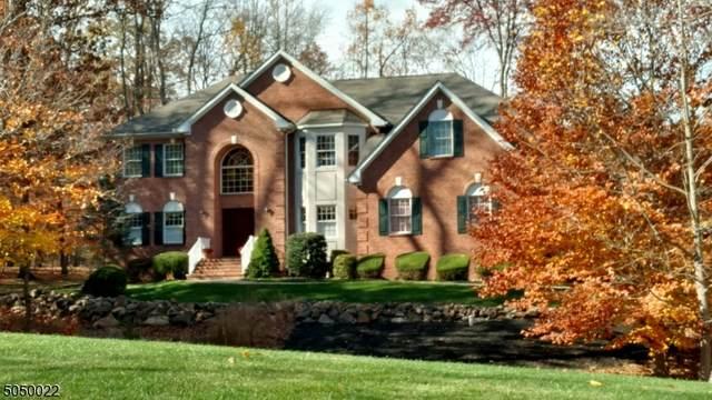 73 Briarwood Dr East, Warren Twp., NJ 07059 (MLS #3694495) :: RE/MAX Platinum