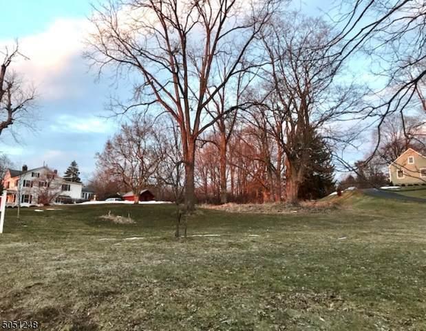 1 Olsen Ln, Clinton Town, NJ 08809 (MLS #3694677) :: SR Real Estate Group