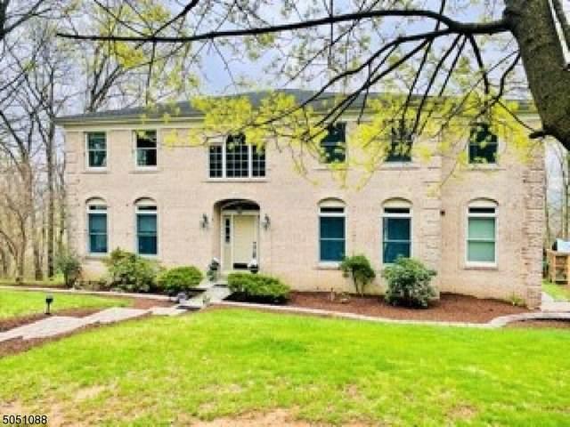 47 Susan Dr, Chatham Twp., NJ 07928 (MLS #3694734) :: Zebaida Group at Keller Williams Realty