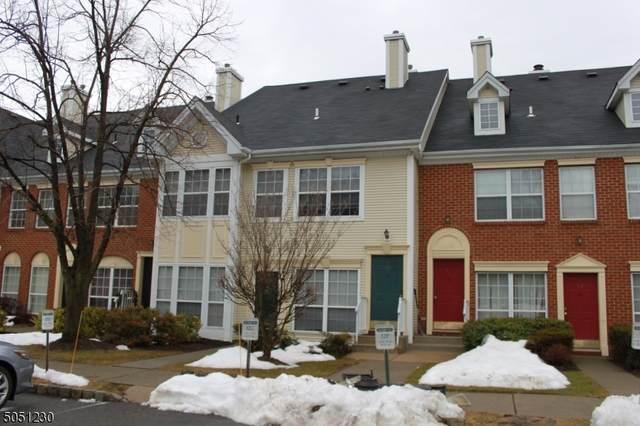 14 Heritage Ct #14, Montville Twp., NJ 07082 (MLS #3694741) :: SR Real Estate Group