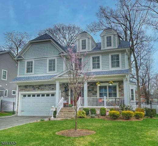 629 Norwood Dr, Westfield Town, NJ 07090 (MLS #3694771) :: The Dekanski Home Selling Team