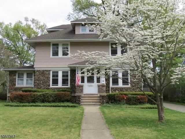 21 Alexander Ave, Madison Boro, NJ 07940 (MLS #3694856) :: SR Real Estate Group