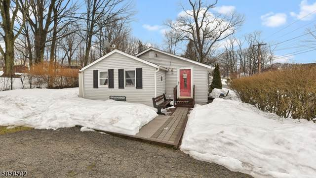 110 Wills Ave, Hopatcong Boro, NJ 07874 (MLS #3695001) :: Pina Nazario