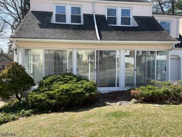4 Silver Spring Rd, West Orange Twp., NJ 07052 (MLS #3695081) :: The Debbie Woerner Team
