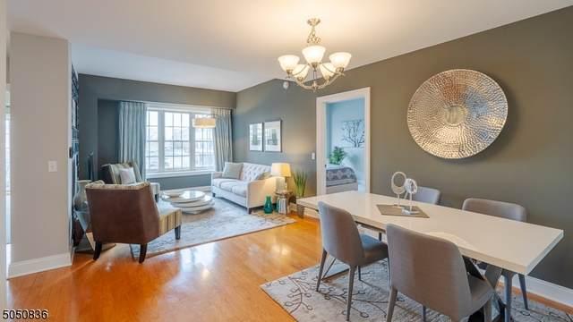 48 S Park St #212, Montclair Twp., NJ 07042 (MLS #3695212) :: Team Francesco/Christie's International Real Estate