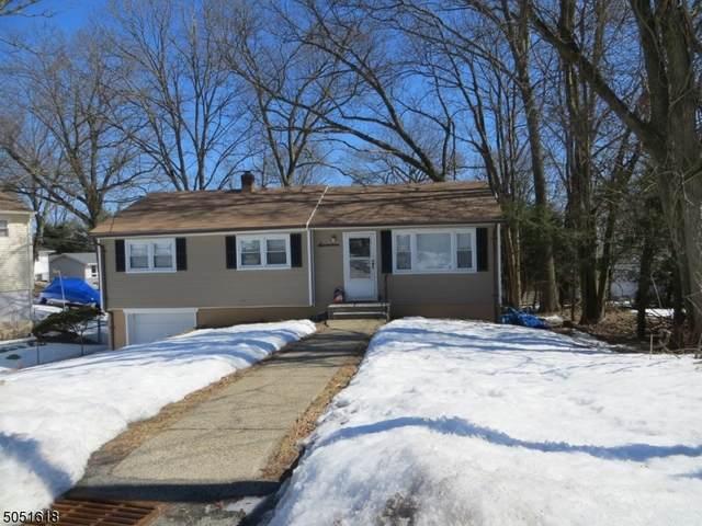 17 Sioux Ave, Rockaway Twp., NJ 07866 (MLS #3695239) :: RE/MAX Select