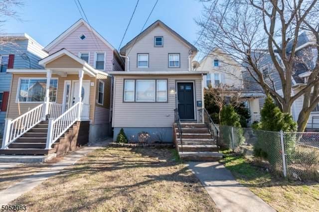 328 Murray St, Elizabeth City, NJ 07202 (MLS #3695347) :: Zebaida Group at Keller Williams Realty