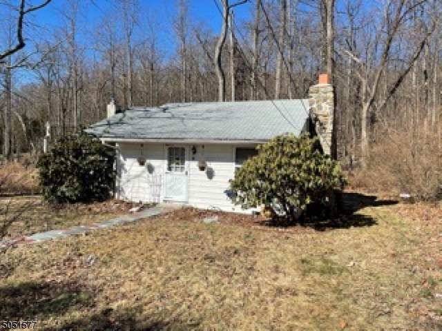 86 Valley View Dr, Rockaway Twp., NJ 07866 (MLS #3695490) :: RE/MAX Select