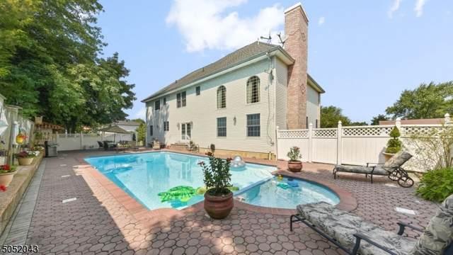 3 Ashlyn Ct, Wayne Twp., NJ 07470 (MLS #3695598) :: SR Real Estate Group
