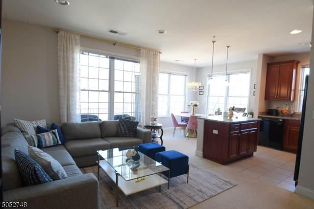 6207 Brookhaven Ct #6207, Riverdale Boro, NJ 07457 (MLS #3695957) :: Team Francesco/Christie's International Real Estate