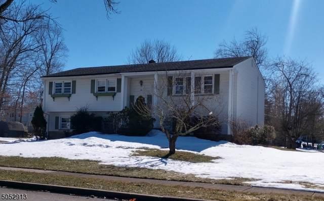 10 Medford Pl, Wayne Twp., NJ 07470 (MLS #3696101) :: Kiliszek Real Estate Experts
