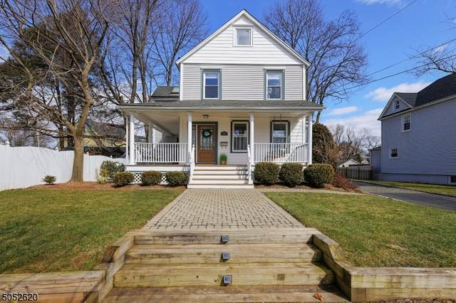 711 Summit Ave, Westfield Town, NJ 07090 (MLS #3696121) :: Coldwell Banker Residential Brokerage