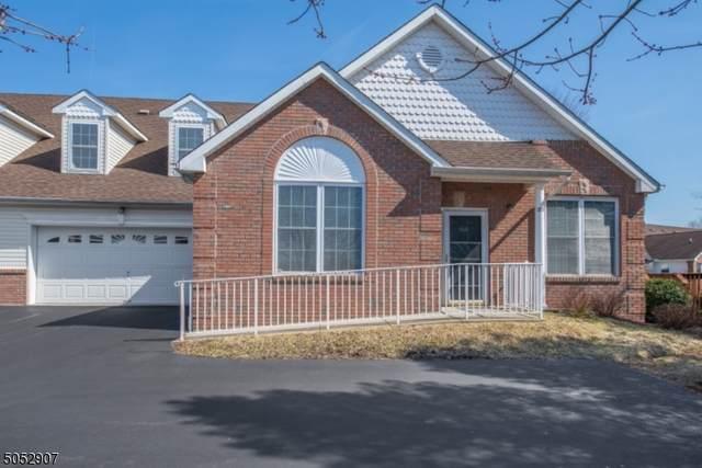 27 Joseph Dr, Raritan Twp., NJ 08822 (MLS #3696124) :: SR Real Estate Group