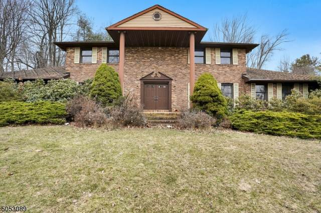 74 S Powder Mill Rd, Parsippany-Troy Hills Twp., NJ 07950 (MLS #3696300) :: SR Real Estate Group