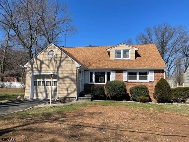 976 Greenwood Rd, Union Twp., NJ 07083 (MLS #3696586) :: The Dekanski Home Selling Team