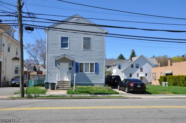 1052 Mcbride Ave, Woodland Park, NJ 07424 (MLS #3697149) :: Pina Nazario