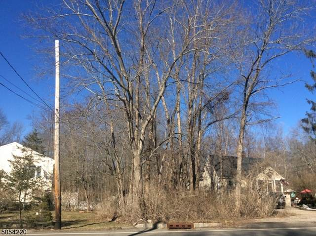 381 Sussex Ave, Morris Twp., NJ 07960 (MLS #3697189) :: RE/MAX Select
