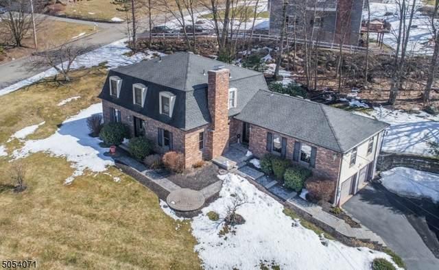 40 Alvin Rd, West Milford Twp., NJ 07480 (MLS #3697320) :: SR Real Estate Group