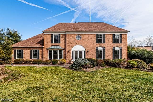 1 Birch Way, Branchburg Twp., NJ 08853 (MLS #3697492) :: Corcoran Baer & McIntosh