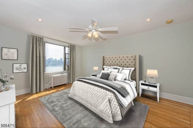 1055 Boulevard B10, Weehawken Twp., NJ 07086 (MLS #3697631) :: The Sue Adler Team
