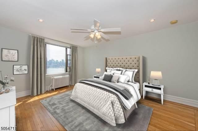 1055 Boulevard B10, Weehawken Twp., NJ 07086 (MLS #3697631) :: SR Real Estate Group
