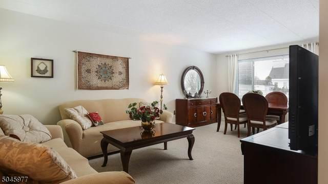 190 Morris Ave 3C, Springfield Twp., NJ 07081 (MLS #3698062) :: Kaufmann Realtors