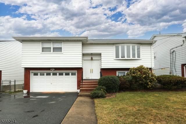 47 Saint Philips Dr, Clifton City, NJ 07013 (MLS #3698149) :: Provident Legacy Real Estate Services, LLC