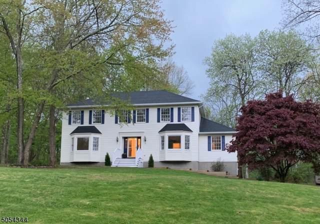 5 Dallarda Dr, Allamuchy Twp., NJ 07840 (MLS #3698188) :: Coldwell Banker Residential Brokerage