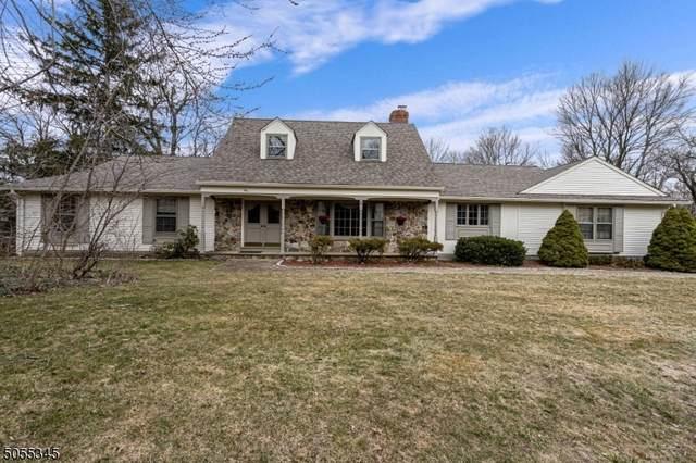 1 Carleen Ct, Summit City, NJ 07901 (MLS #3698337) :: The Dekanski Home Selling Team