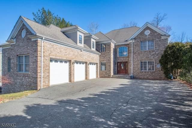 62 Horseneck Rd, Montville Twp., NJ 07045 (MLS #3698346) :: SR Real Estate Group