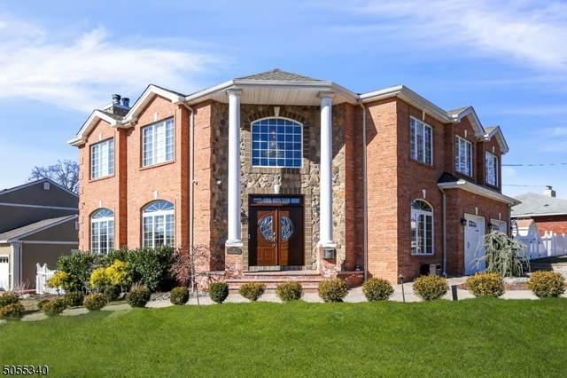 6 Daniels Dr, Clifton City, NJ 07013 (MLS #3698546) :: SR Real Estate Group