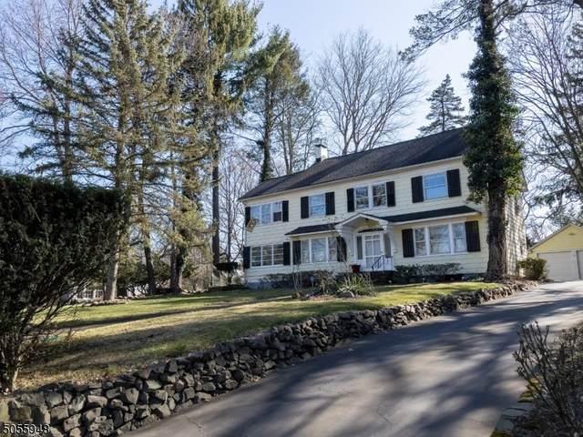 729 Belvidere Ave, Plainfield City, NJ 07062 (MLS #3698637) :: Coldwell Banker Residential Brokerage
