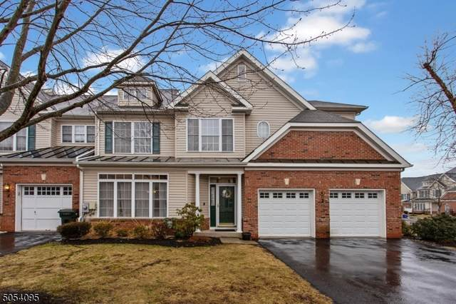 2 Stevens Ln, Bridgewater Twp., NJ 08836 (MLS #3698793) :: The Sue Adler Team