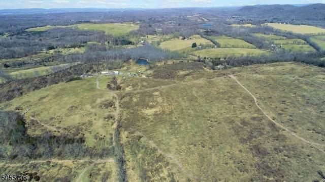 37 Swayze Mill, Hope Twp., NJ 07825 (MLS #3698925) :: Team Francesco/Christie's International Real Estate