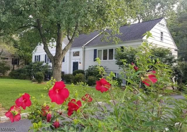 379 Shunpike Rd, Chatham Twp., NJ 07928 (MLS #3698963) :: SR Real Estate Group
