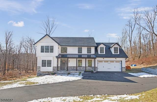 68 South Rd, Chester Twp., NJ 07930 (MLS #3699008) :: SR Real Estate Group