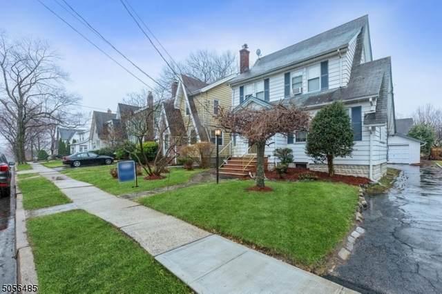 119 Cedar St, Nutley Twp., NJ 07110 (MLS #3699170) :: Pina Nazario