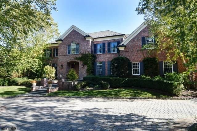 275 Hartshorn Dr, Millburn Twp., NJ 07078 (MLS #3699307) :: Provident Legacy Real Estate Services, LLC