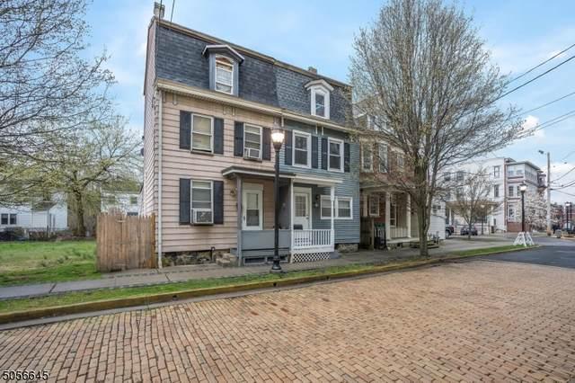12 Market St, Phillipsburg Town, NJ 08865 (#3699313) :: Jason Freeby Group at Keller Williams Real Estate