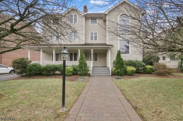 232 Claremont Ave #2, Montclair Twp., NJ 07042 (MLS #3699428) :: Zebaida Group at Keller Williams Realty