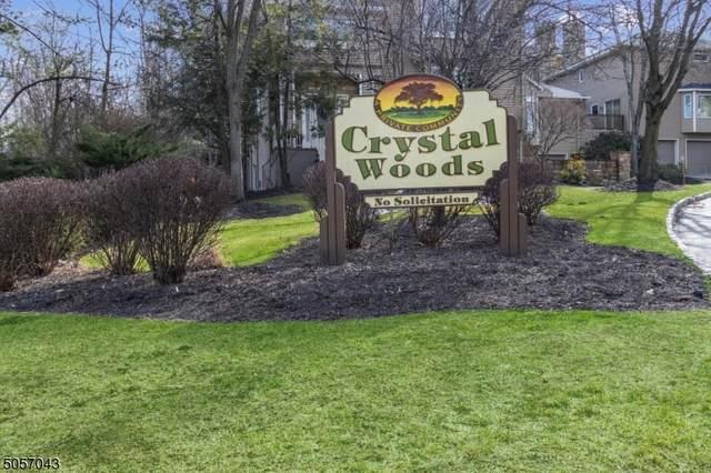 142 Clarken Dr, West Orange Twp., NJ 07052 (MLS #3699829) :: Zebaida Group at Keller Williams Realty