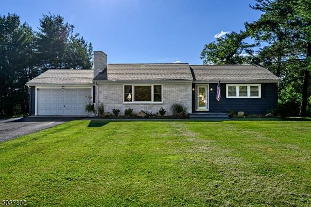 25 Blossom Hill Rd, Clinton Twp., NJ 08833 (MLS #3699999) :: Zebaida Group at Keller Williams Realty